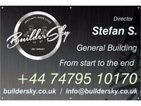 New Build, Extensions, Loft Conversion, Renovation