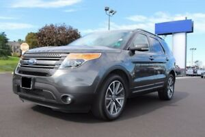 2015 Ford Explorer XLT SUV, Crossover For Sale By Owner