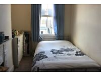 DOUBLE ROOM IN FRIENDLY HOUSESHARE, 2 BATH, KITCHEN/DINER, ALL BILLS & WIFI INC, AVAILABLE NOW! !