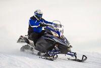 "2016 Yamaha APEX X-TX (1.25"" Track lugs)"