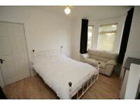 *NEW BRAND HOUSE WITH GARDEN AND BIG KITCHEN! DOUBLE ROOM PERFECT FOR COUPLE!