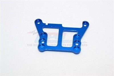 GPM XM009-B ALLOY FRONT UPPER PLATE CONNECTS TO  FRONT GEAR BOX Xmods Generation