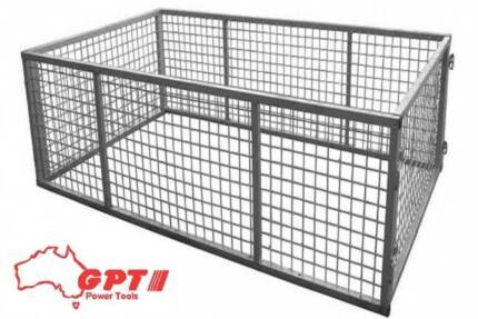 TRAILER CAGE FOR 8x5 TRAILER - Best Deal