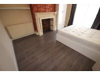 Luxury Double Room Available in Lovely House (No Deposit)