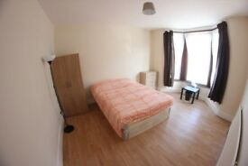 Ready to start new live in Stratford? Then start it with this amazing big double room!