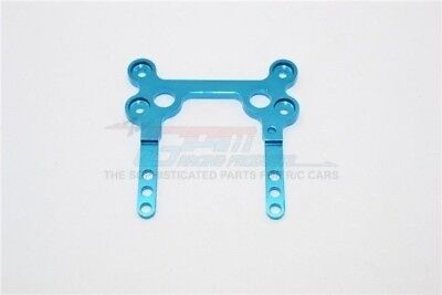 GPM XM010-B ALLOY REAR UPPER PLATE CONNECTS TO  REAR GEAR BOX Xmods Generation 1