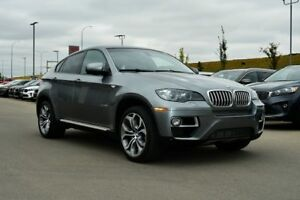 2013 BMW X6 XDRIVE 50I M Sport Performance Package