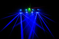 Professional DJ Services and P.A. Services