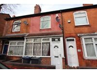 House to let in balsall heath
