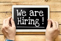 Versatile Customer Service Manager Wanted