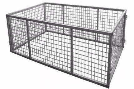 Box Trailer Cage for Sale Canberra 6x4 7x4 7x5 8x5 10x5 FROM $600 Fyshwick South Canberra Preview