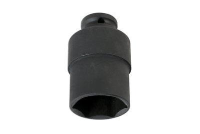 Laser Tools 6279 Single Hex Hub Nut Socket 36mm - Thin Wall - Ford KA / Fiat 500