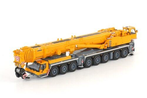 WSI 02-1213 Liebherr LTM1500-8.1 All-Terrain Hydraulic Mobile Crane 1/50 MIB