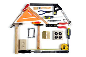All your repair and renovation needs Peterborough Peterborough Area image 1