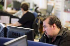 Helpline Volunteer - Telephone