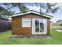 Beautiful detatched chalet in a great location in Cornwall