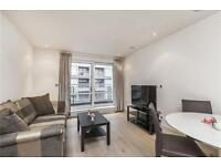LUXURY 1 BED CHELSEA CREEK SW6 FULHAM BROADWAY IMPERIAL WHARF HARBOUR PARSONS GREEN BROMPTON