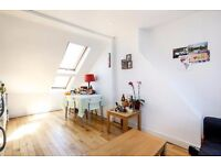 Studio rent in Merton Road, London, SW18 5AB