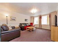 Short Let Available – Bills Included – City Centre - Two Bed Flat with Parking – Fully Furnished