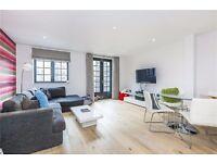 2 Bedroom Apartment, Cayenne Court, London, SE1 2PJ