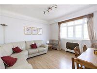 1 Bedroom Flat, Pembroke Road, London, W8 6DW