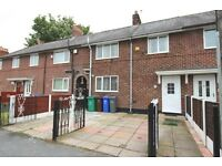 1 Bedroom - £500 in Wythenshawe includes all bills!! Double bed, close to airport & newly renovated
