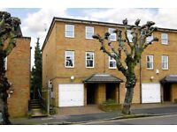 Three Bedroom Town House To Rent In The Heart Of Wimbledon SW19