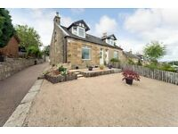 Well presented Traditional Semi-Detached Villa set in generous garden grounds.