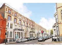 2 Bedroom Flat, Cheniston Gardens, London, W8 6TH