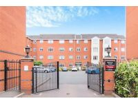 Secure Two Bedroom Gated Apartment for sale Stoney Stanton Road, Foleshill, Coventry-£99,000