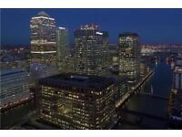 CHEAP HOLIDAY LET - MODERN 1 AND 2 BEDROOM APARTMENTS IN LONDON CANARY WHARF!! INCLUDES ALL BILLS!