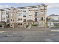 Branklyn Court, West End Glasgow, 2 Bed Flat, Anniesland Road, G13 1GL, Immediate Entry