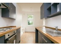 BEAUTIFUL 2 BEDROOM FLAT WITH FITTED BATHROOMS & MODERN KITCHEN AVAILABLE IN CAMBRIA ROAD LONDON