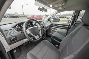 2010 Dodge Grand Caravan Moose Jaw Regina Area image 14
