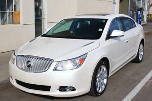 2010 Buick LaCrosse CXS LOADED LOW KM FINANCE AVAILABLE