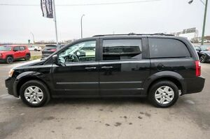 2010 Dodge Grand Caravan Moose Jaw Regina Area image 4