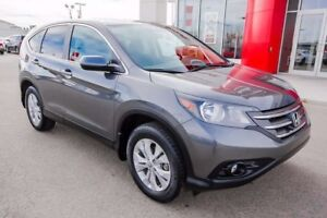 2014 Honda CR-V EX * SUNROOF * EXTENDED WARRANTY *