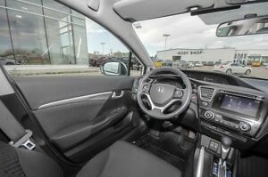 2014 Honda Civic EX Moose Jaw Regina Area image 15