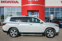 2013 Toyota Highlander V6 Limited 4dr All-wheel Drive