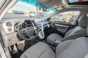 2012 Toyota Matrix Base Moose Jaw Regina Area image 14
