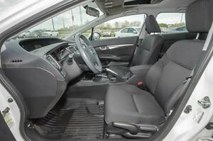2014 Honda Civic EX Moose Jaw Regina Area image 14