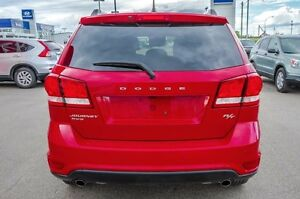2014 Dodge Journey R/T 4dr All-wheel Drive Moose Jaw Regina Area image 6