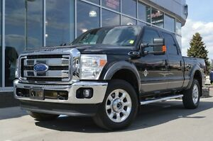 2013 Ford F-350 Certified | 8 ft. Box | 6.7 Power Stroke | Crew