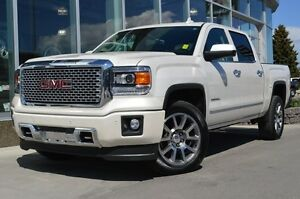 2015 GMC Sierra 1500 Certified | 5.75 FT Box | Crew Cab | Naviga