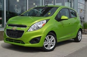 2015 Chevrolet SPARK Certified | Hatchback | Air Conditioning |