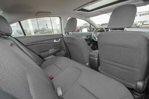 2014 Honda Civic EX Moose Jaw Regina Area image 11