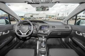 2014 Honda Civic EX Moose Jaw Regina Area image 16