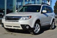 2009 Subaru Forester 2.5 X Touring Package 4dr All-wheel Drive