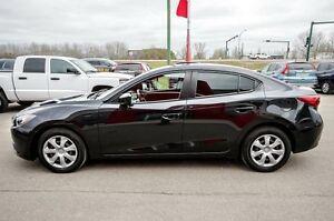 2014 Mazda Mazda3 GX-SKY Moose Jaw Regina Area image 4