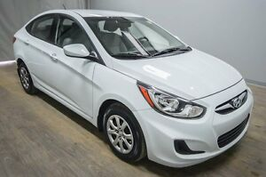 2014 Hyundai Accent *ONE OWNER* PST PAID *